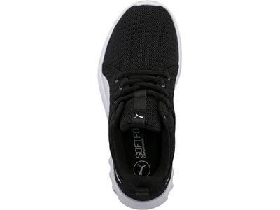 PUMA Kinder Sneaker Carson 2 Jr Schwarz