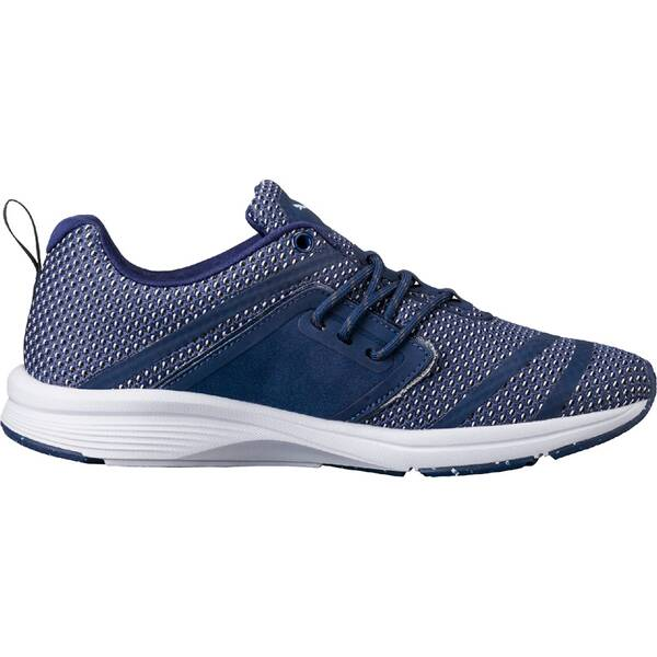 PUMA Damen Crosstrainingschuhe Pulse IGNITE XT Velvet VR Wn