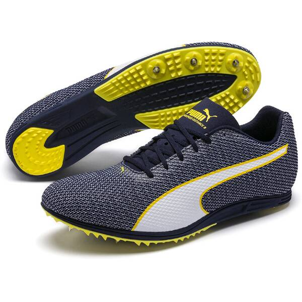 PUMA Herren Trainingsschuhe evoSPEED Distance 8