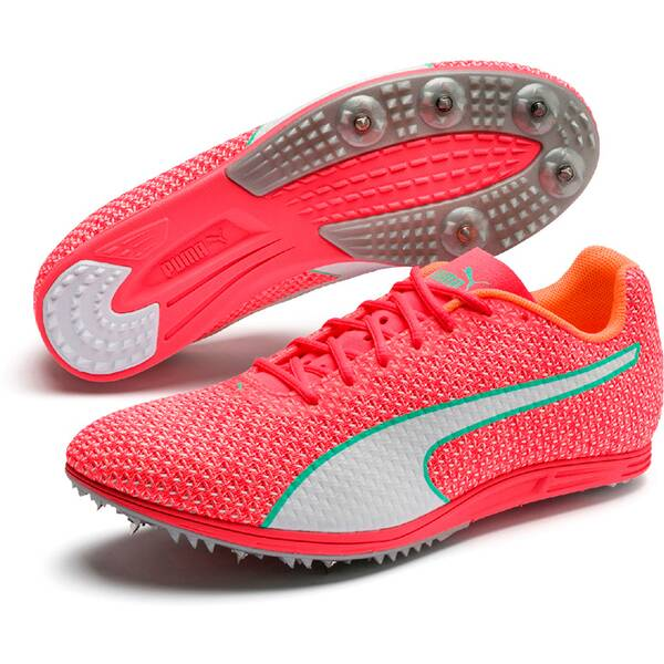 PUMA Damen Laufschuhe evoSPEED Distance 8 Wn