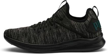 PUMA Herren Indoorschuhe IGNITE Flash evoKNIT