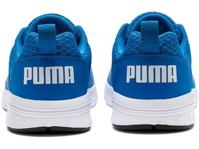 PUMA Kinder Indoor-Sportschuhe NRGY Comet Jr Blau
