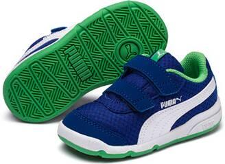 PUMA Kinder Sneaker Stepfleex 2 Mesh V Inf