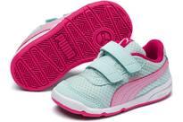 Vorschau: PUMA Kinder Sneaker Stepfleex 2 Mesh V Inf