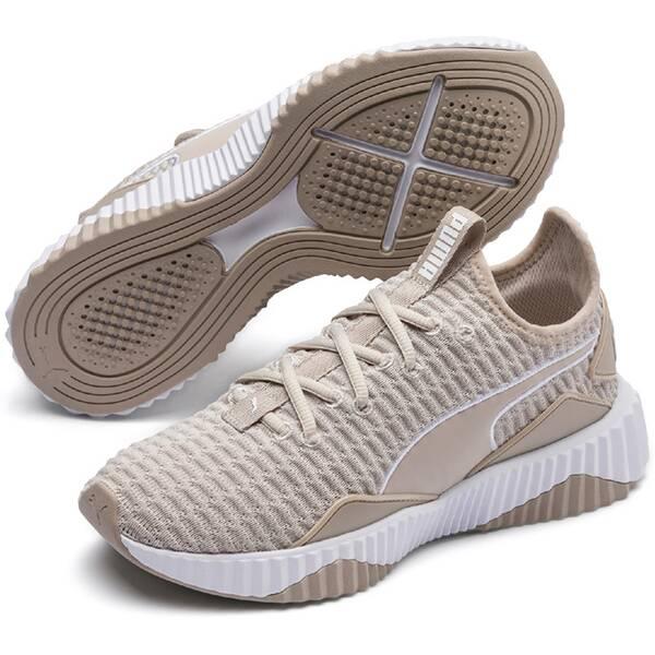 PUMA Damen Sneaker Defy