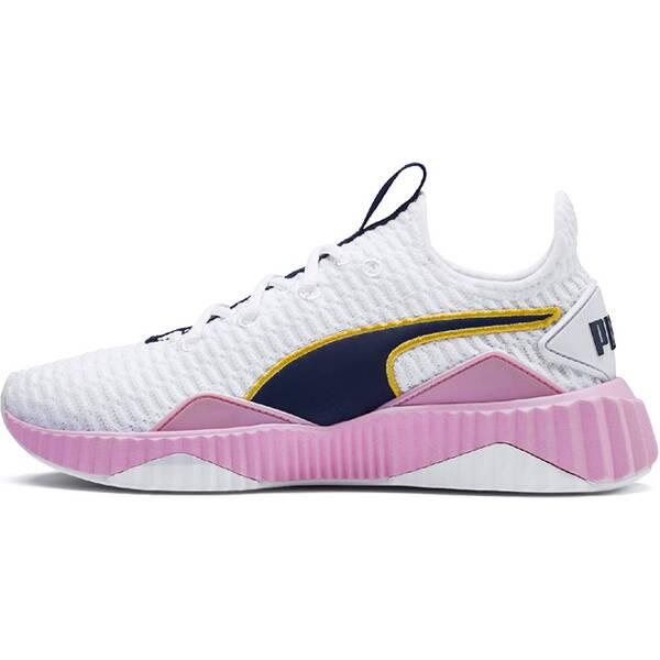 "PUMA Damen Sneaker ""Defy"""