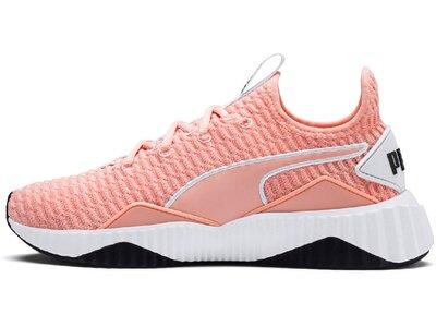 "PUMA Damen Sneaker ""Defy"" Pink"