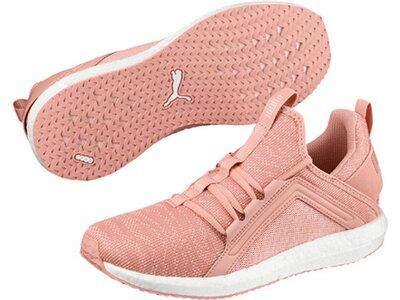 Puma Damen Fitnessschuhe Mega ENERGY Zebra Pink
