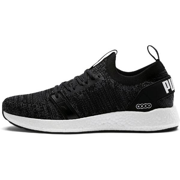PUMA Herren Indoorschuhe NRGY Neko Engineer Knit