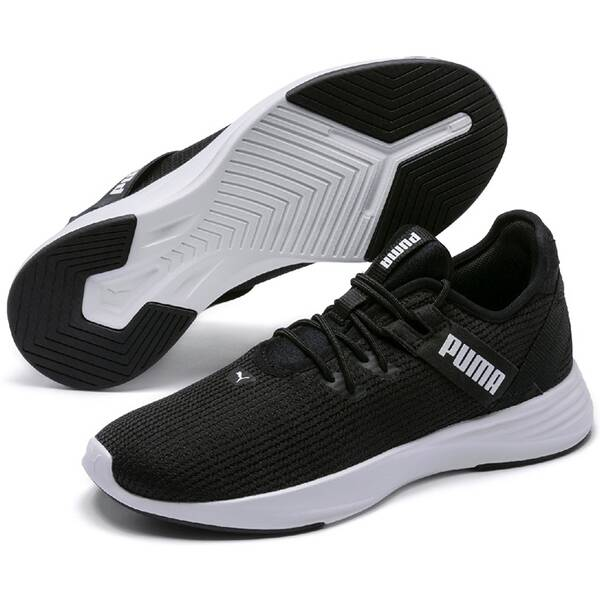 PUMA Damen Trainingsschuhe Radiate XT Wn's