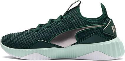 PUMA Damen Sneaker Defy TZ Wn's