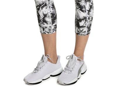 PUMA Damen Sneaker Mode XT Wns Silber