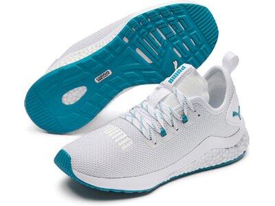PUMA Damen Laufschuhe Hybrid NX Wns Blau