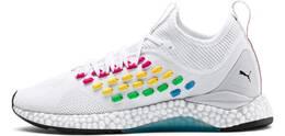 Vorschau: PUMA Damen Laufschuhe Hybrid FUSEFIT Heat Map Wns