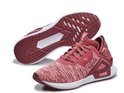 PUMA Damen Sneaker Rogue X Knit Wns Braun