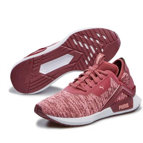 PUMA Damen Sneaker Rogue X Knit Wns