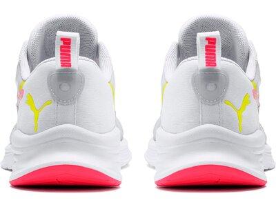 PUMA Damen Indoorschuhe Hybrid Fuego Pink