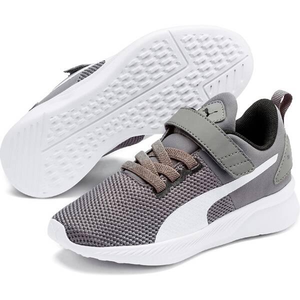 PUMA Kinder Sneaker Flyer Runner V PS