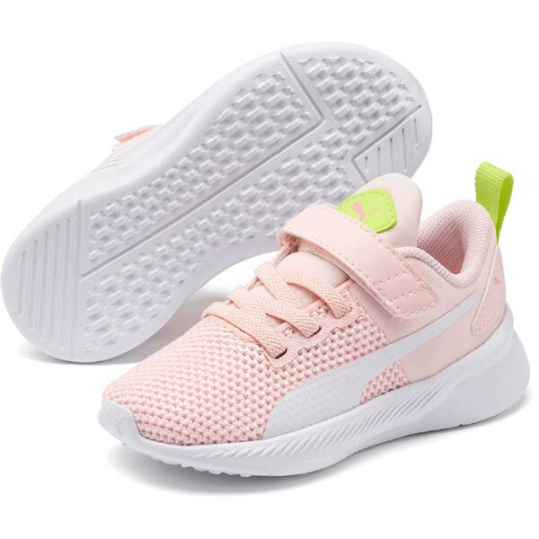 PUMA Kinder Indoorschuhe Flyer Runner V Inf