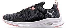 Vorschau: PUMA Running - Schuhe - Neutral Hybrid Fuego Knit Running Damen
