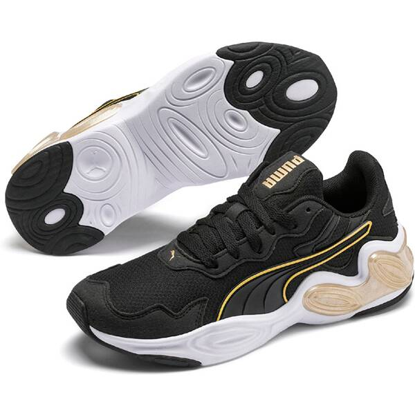 PUMA Damen  Schuhe Cell Magma