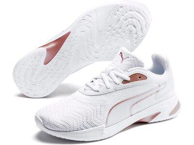 PUMA Damen Schuhe Jaro Metal Pink