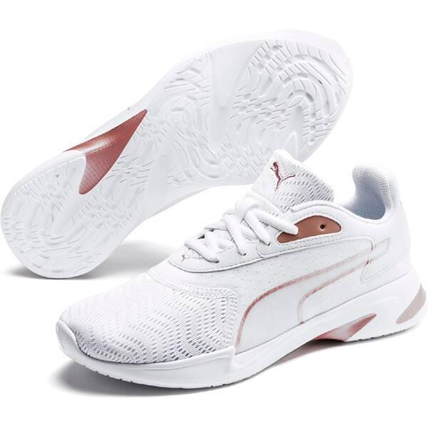 PUMA Damen Schuhe Jaro Metal