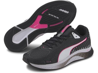 PUMA Damen SPEED SUTAMINA 2 Wn s Schwarz
