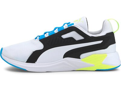 PUMA Herren Trainingsschuhe Disperse XT Grau