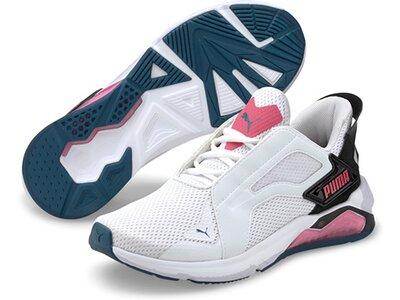 PUMA Damen Trainingsschuhe LQDCELL Method Weiß