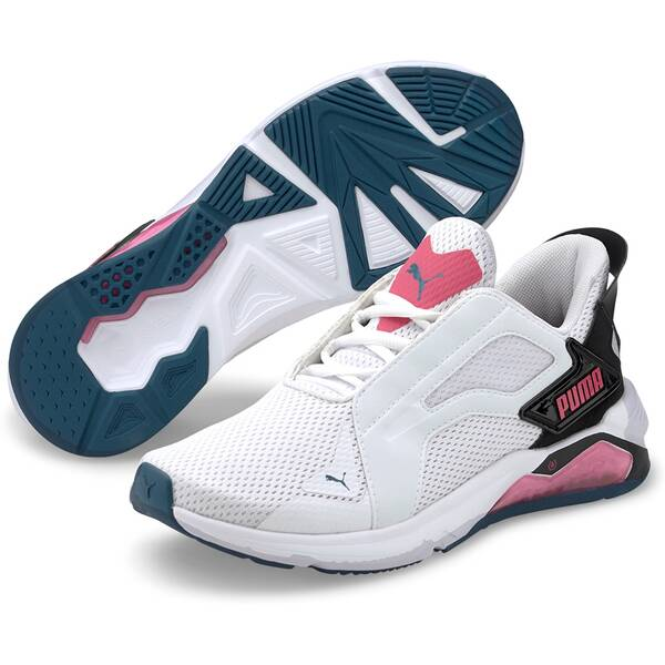 PUMA Damen Trainingsschuhe LQDCELL Method