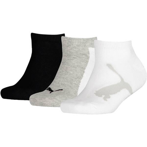 PUMA Kinder Socken KIDS LIFESTYLE SNEAKERS 3P