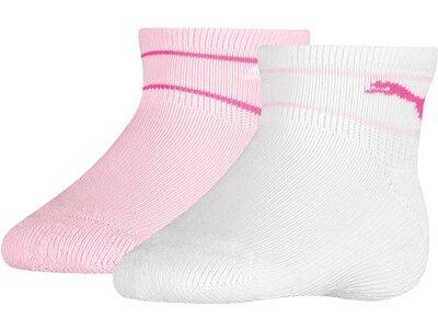 PUMA Kinder Socken MINI CATS LIFESTYLE TERRY SOCK Weiß