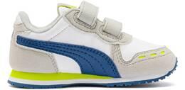 Vorschau: PUMA Kinder Sneaker Cabana Racer SL V Inf