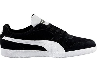PUMA Herren Sneakers Icra Trainer SD Schwarz