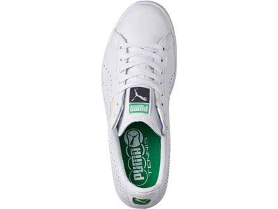 PUMA Sneaker Court Star NM Grau