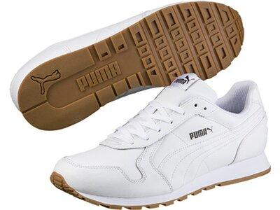 PUMA Sneaker ST Runner Full L Braun