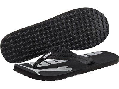 PUMA Lifestyle - Schuhe Herren - Flip Flops Epic Flip v2 Zehentrenner Schwarz