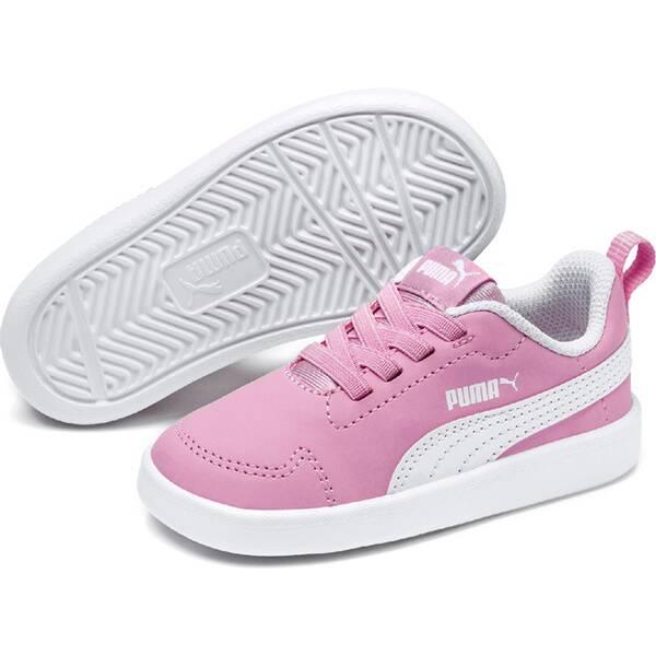 PUMA Kinder Schuhe Courtflex PS