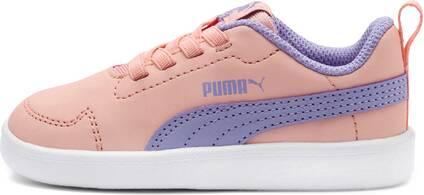 PUMA Kinder Schuhe Courtflex Inf