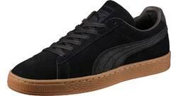 Vorschau: PUMA Herren Sneakers Suede Classic