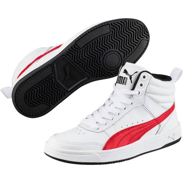 PUMA Kinder Sneaker Rebound Street v2 L Jr
