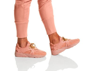 PUMA Herren Sneakers Blaze Cage Han Braun