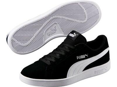 PUMA Sneaker Puma Smash v2 Schwarz