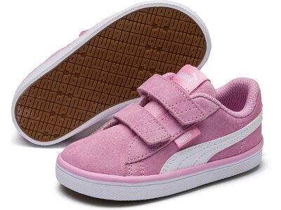 PUMA Kinder Schuhe Urban Plus SD V Inf Braun