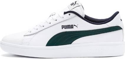 PUMA Kinder Freizeitschuhe Puma Smash v2 L