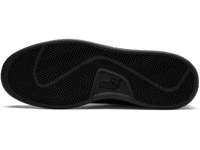PUMA Sneaker Smash v2 L Schwarz