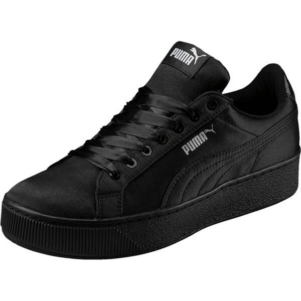 Puma Damen Sneaker Vikky Platform EP