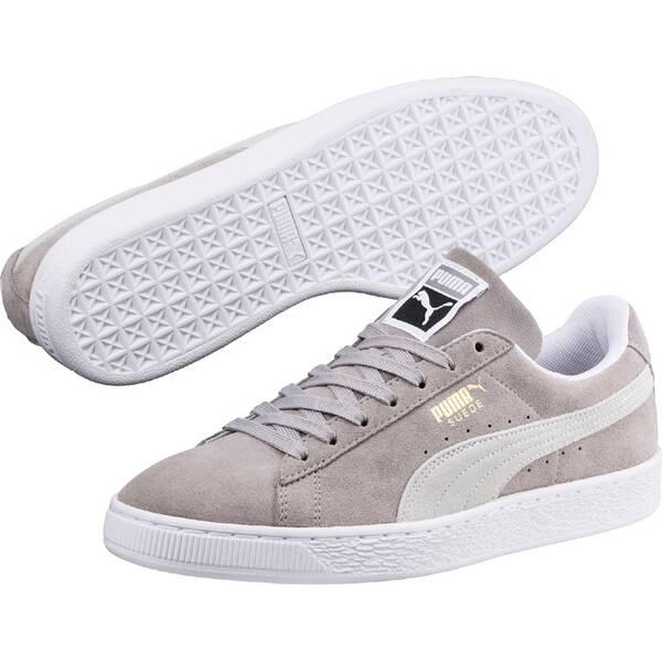 "PUMA Herren Sneaker ""Suede Classic"""