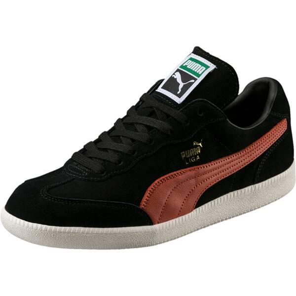 Puma Herren Sneaker Liga